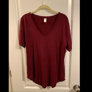 Old Navy Lux Tee